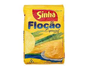 Flocão de Milho Sinha 500g