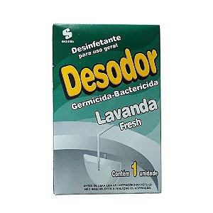 Pedra Sanitária Desodor Lavanda Fresh 40g