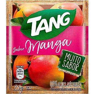 Refresco em Pó sabor Manga Tang 25g