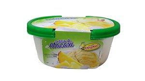 Sorvete Pingmel Delicia de Abacaxi 1Litro