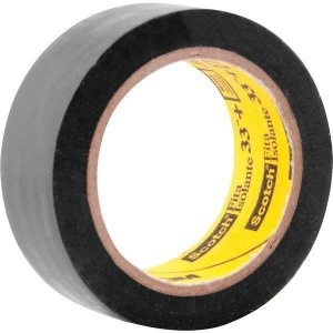 Fita Isolante 18 mm x 5 m Scotch 33 + 3M
