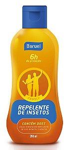 Repelente Baruel Family Loção 200ml