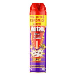 Inseticida Mortein Acao Total 400ml