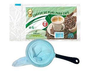Coador Cafe Matex Grande