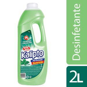 Desinfetante Herbal Kalipto 2 Litros