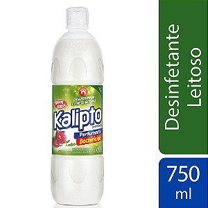 Desinfetante Leitoso Kalipto Eucalipto 750 ml