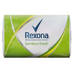 Sabonete em Barra Rexona Bamboo Fresh 84g