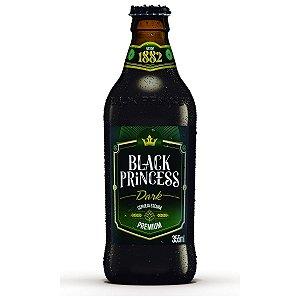 Cerveja BLACK PRINCESS Garrafa 355ml