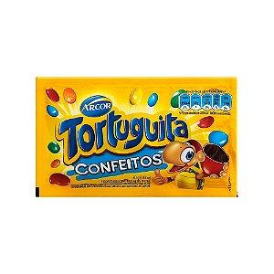 Tortuguita Confeitos Arcor 40g
