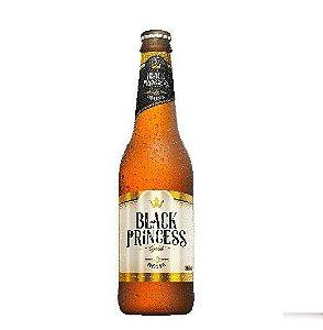 Cerveja Black Princess Gold 355ml