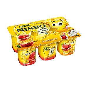 Iogurte Polpa Ninho Nestle 540 g