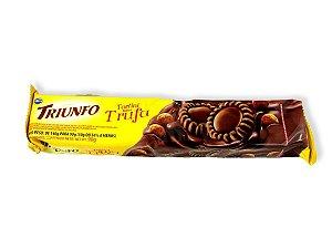 Biscoito Triunfo Tortinha Tortini Trufa 90g