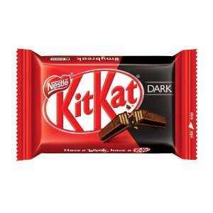 Chocolate Kit Kat Dark Nestlé 41,5g