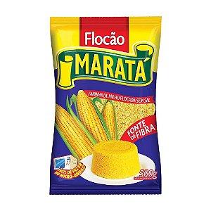 Flocão de Milho Maratá 500g
