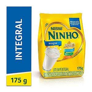 Leite Pó Integral Nestle Ninho Forti+ Sache 175g