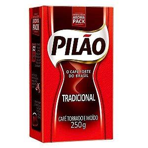 Cafe Pilao Vacuo 250g