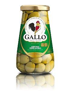 Azeitona Gallo verde int 340g