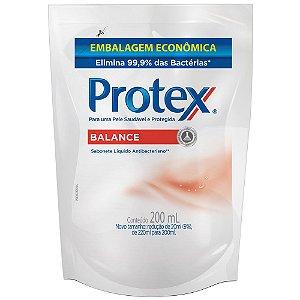 Sabonete Protex Liq. Balance refil 200ml