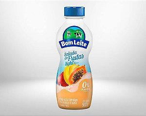 Iogurte Bom Leite Salada de Frutas Light 900g
