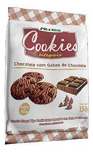 Cookies Probene Integral De Chocolate 150g