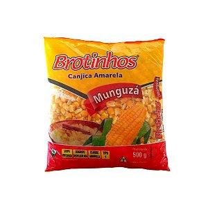 Milho de Munguzá Brotinho 500g