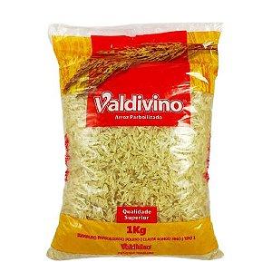 Arroz Valdivino Parboilizado 1Kg