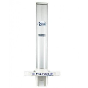 Dispenser de Copo 50ml c/ Alavanca Nobre