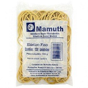 Elástico de Dinheiro Mamuth  500g