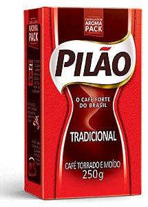Café Pilão Tradicional 500gr
