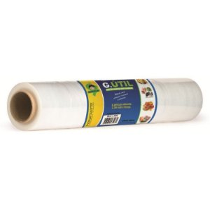 Film Refil G Util Stretch 280mmx100m (0,020mm)