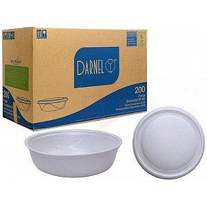 Marmitex Isopor Darnel n°7 C/100