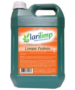 Limpa Pedra Larilimp C/5 litros