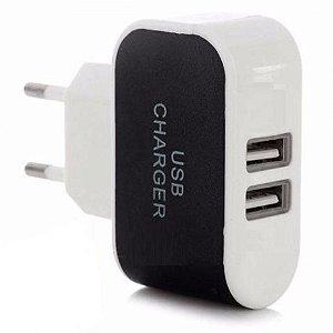 Carregador Inova 2 USB Charger