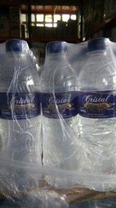 Água Mineral Cristal 510ml C/12