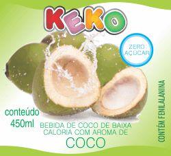 Bebida Água de Coco C/12 UNI