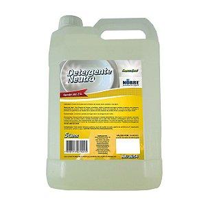 Detergente Liquido Neutro Nobre 5L