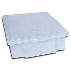 Caixa Organizadora 35L S850 C/tampa