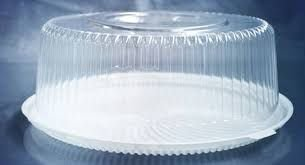 Embalagem p/ Bolo BP 180 C/100 UNI