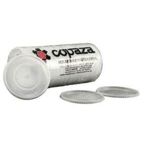 Tampa Copaza p/ Pote Sundae (P100-06) C/50
