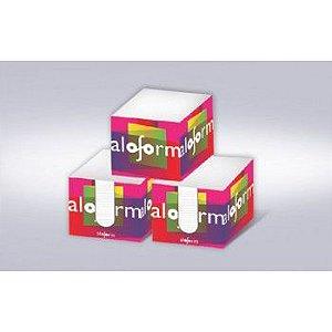 Bloco para Recado Aloform 88x88