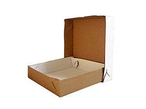 Caixa p/ Esfiha - Tamanhos