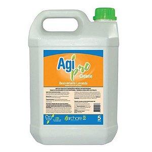 Desinfetante Agipro 5 Litros