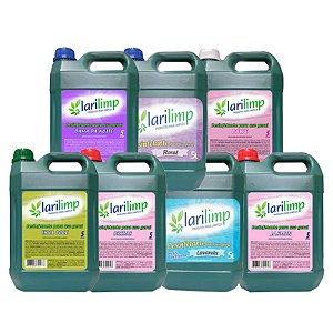 Desinfetante Larilimp 5 Litros
