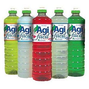 Detergente 500ml C/24 - Aromas