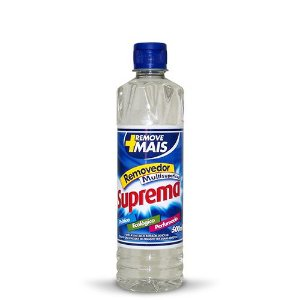 Removedor Suprema 12x 500ml