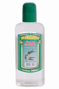Óleo Odorizante  140 ml - Aromas
