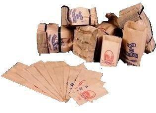 Saco de Papel Novack C/500 - Tamanhos