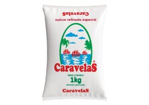 Açucar Caravelas Pct 1 Kilo