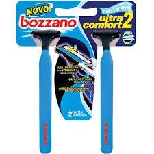 Aparelho de Barbear Bozzano