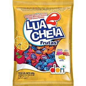 Bala Lua Cheia 700gr
